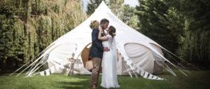 Wedding Lotus Belle