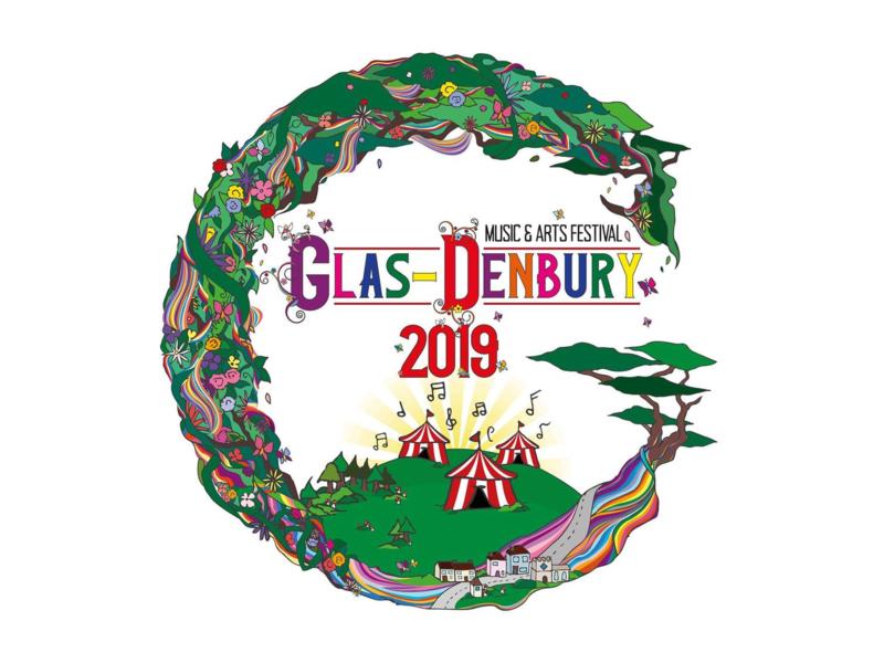Glas denbury logo