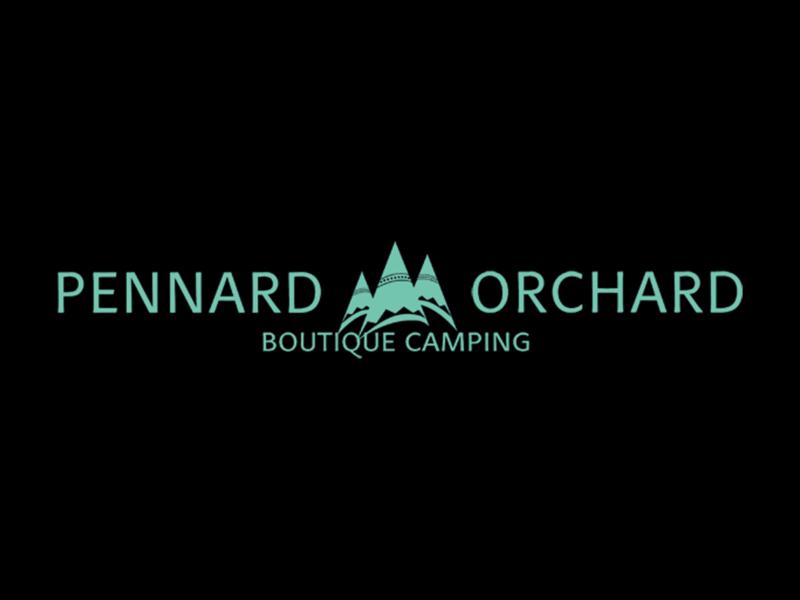 Pennard logo