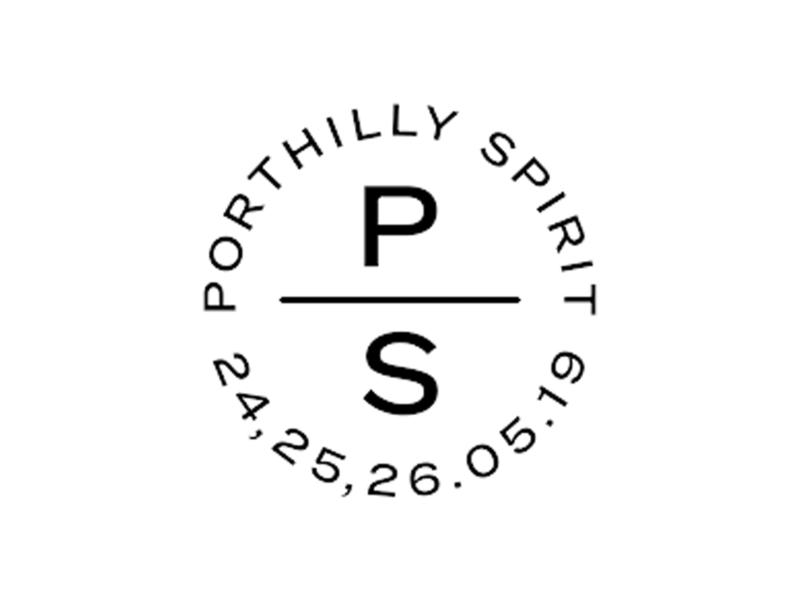 Porthilly logo
