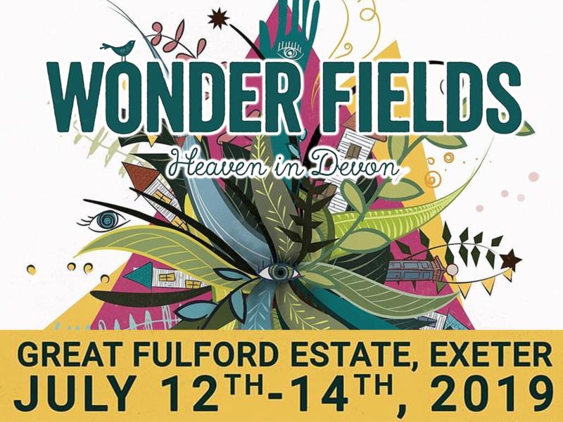 Wonderfields logo