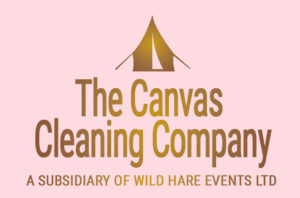 commercial canvas cleaning, waterproofing and repair