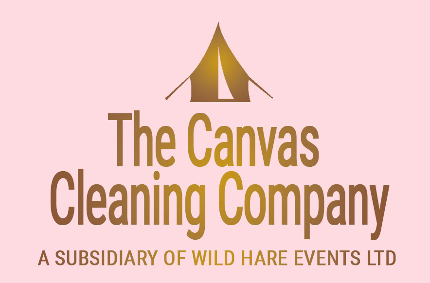 Canvas Cleaning Company Logo
